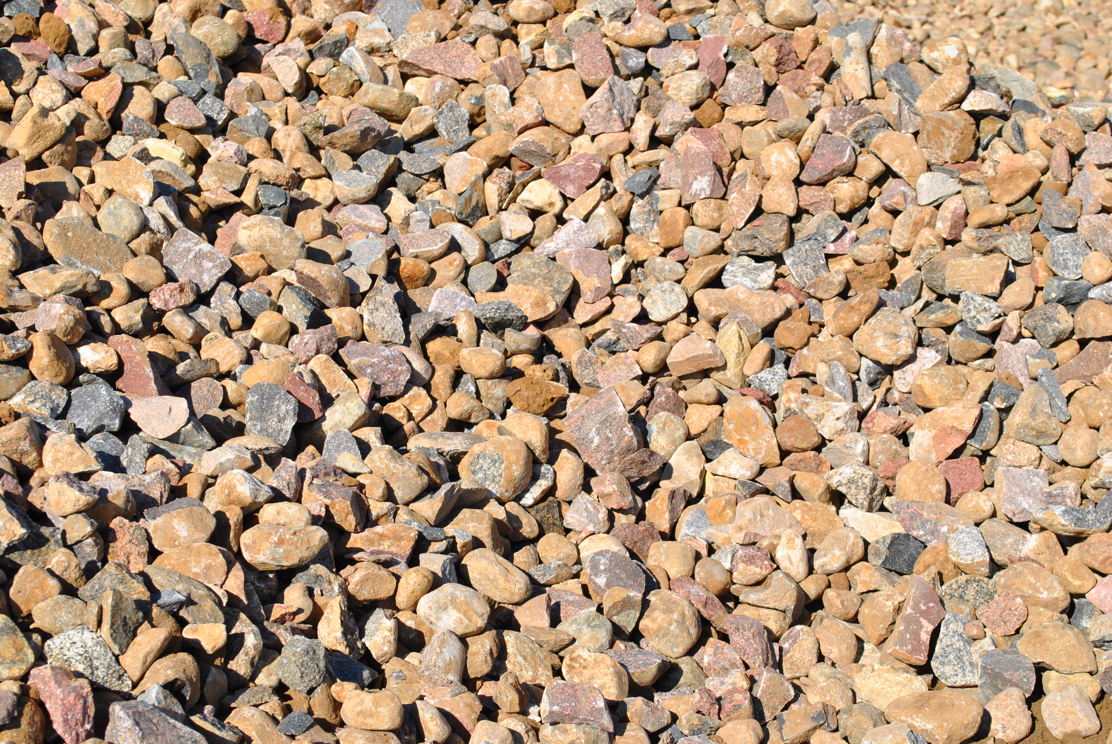 Tłuczeń kamienny 0-63mm